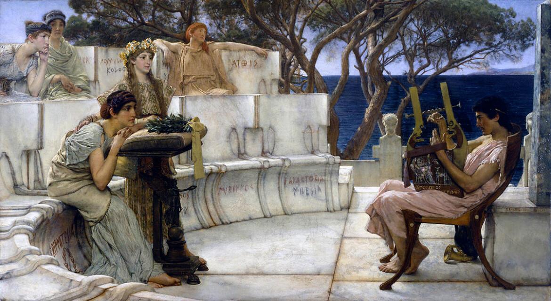 """Сенека, """"Нравственные Письма к Луцилию"""", Письмо 58, О Языке, Платоне и Смерти..."""