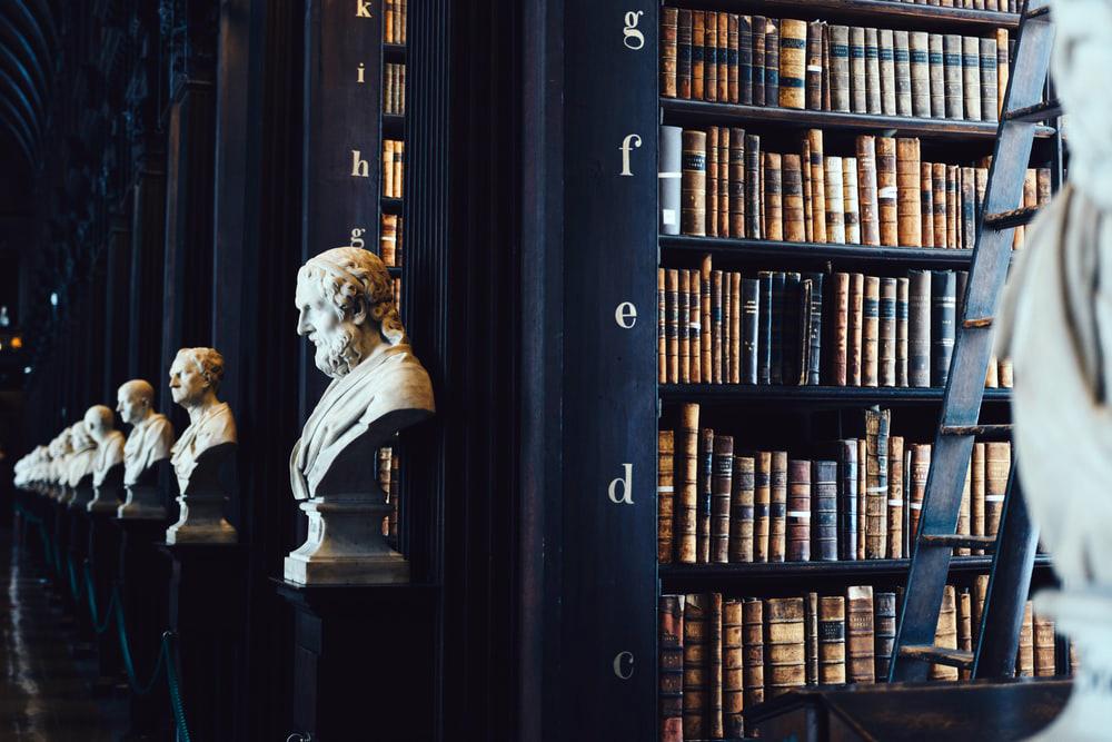 """Сенека, """"Нравственные Письма к Луцилию"""", Письмо 64, О Сокровищнице Мудрости..."""