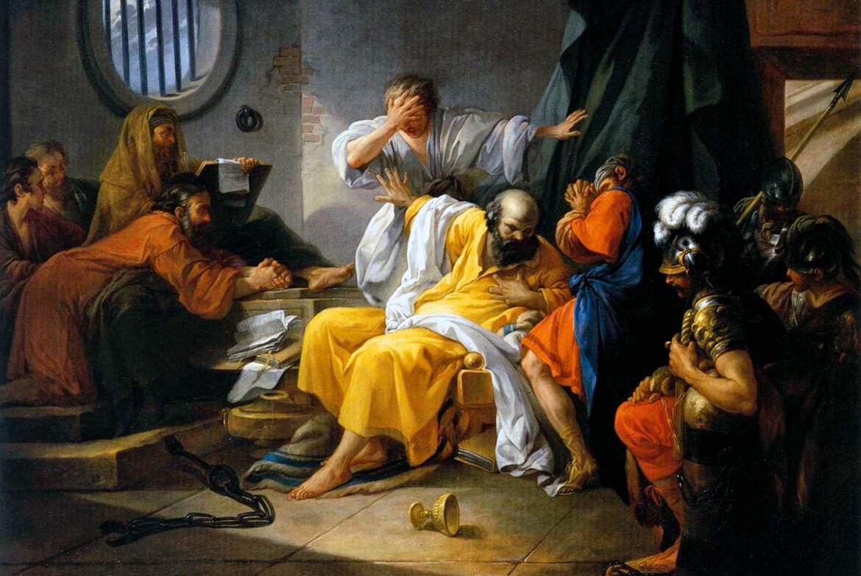 """Сенека, """"Нравственные Письма к Луцилию"""", Письмо 67, О Доблести и Мужестве…"""