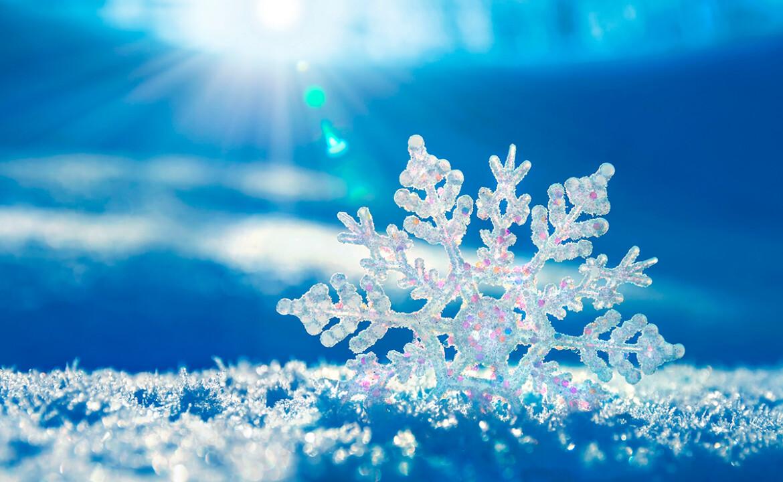 Мудрая Притча про Снежинки, Жизненный Выбор и Счастье...