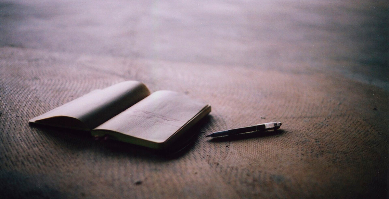Мудрая Притча про Записную Книжку и Время Жизни