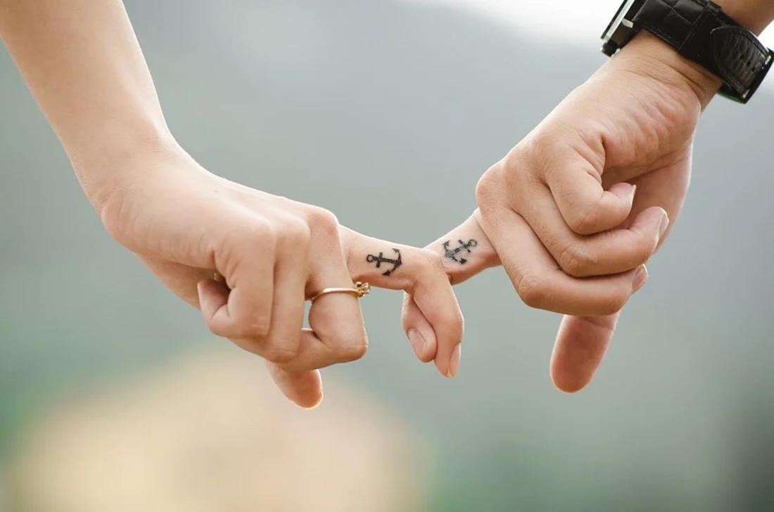 Мудрая Притча про То, Как Удержать Мужчину, Любовь, Отношения и Жизнь со Смыслом...