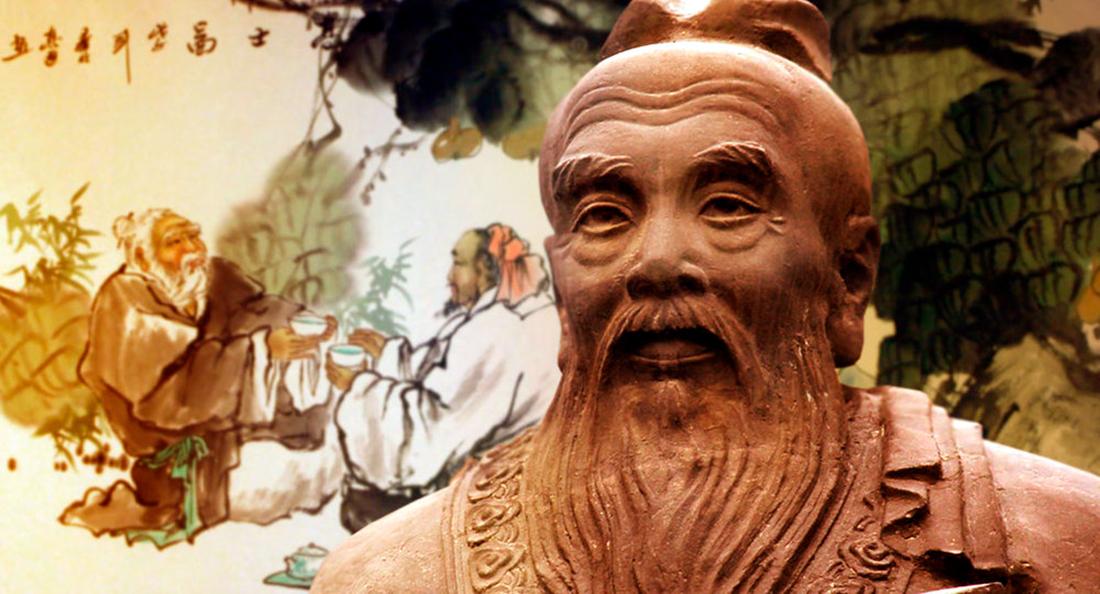 Мудрая Притча про Конфуция, его Учеников и Жизнь со Смыслом...