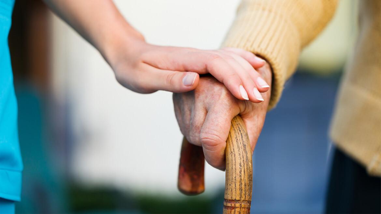 Притча про Старость, Преданность, Любовь и Жизнь со Смыслом...