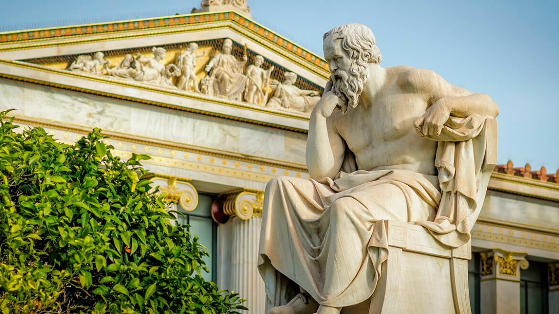 Мудрые Ответы Греческого Философа