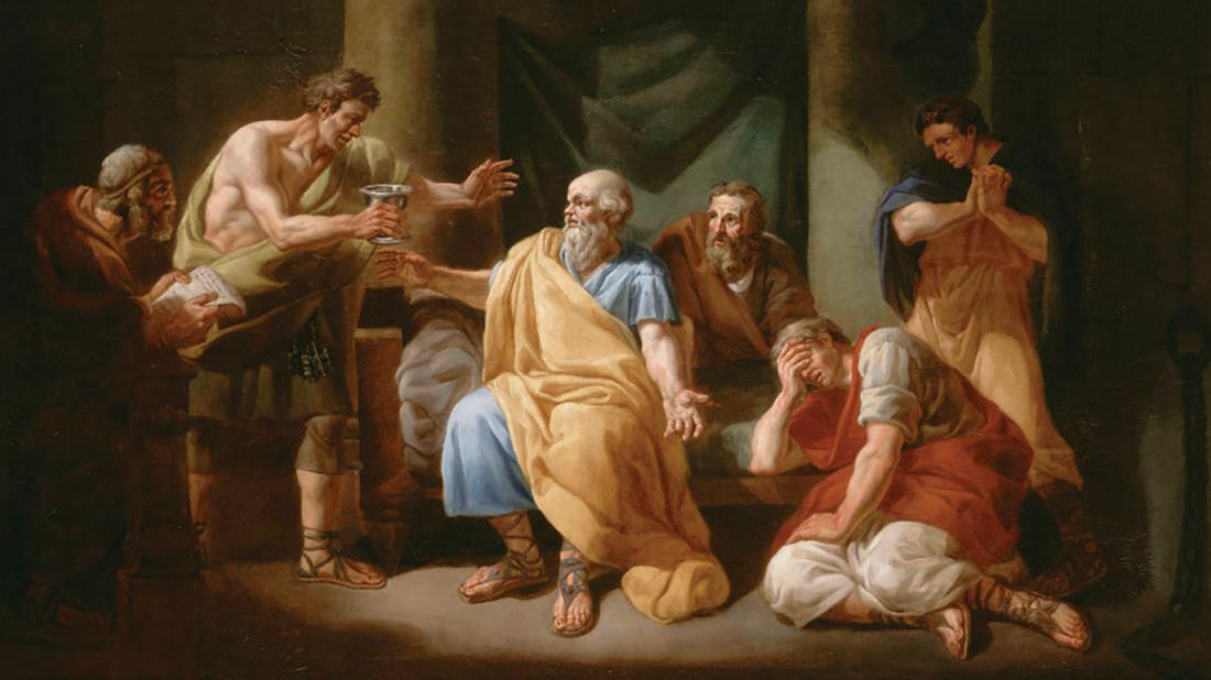 """Сенека, """"Нравственные Письма к Луцилию"""", письмо 94, о Философских Наставлениях..."""