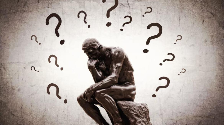 Вопросы и Непростые Ответы...