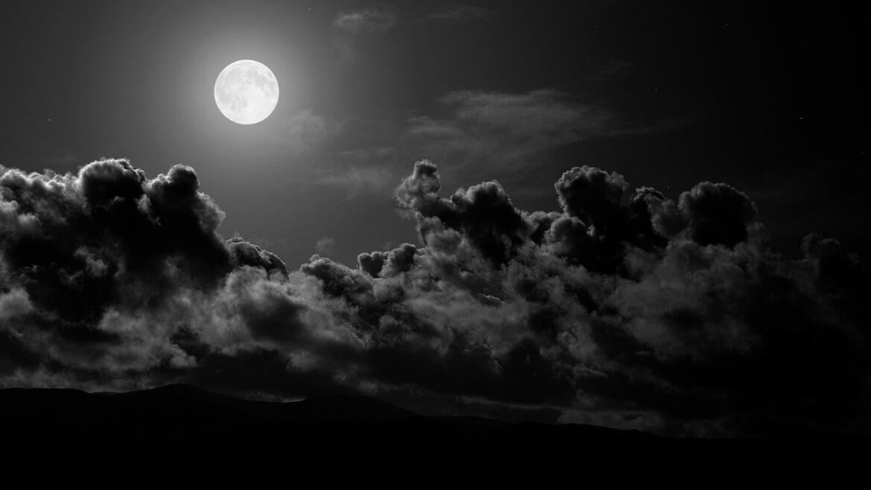 Притча про Темные Времена и Надежду на Лучшее...