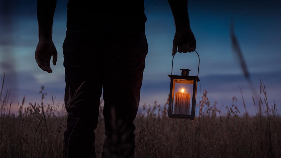 """Добрая Притча про Духовный Путь и Жизнь со Смыслом """"Божий Человек"""""""